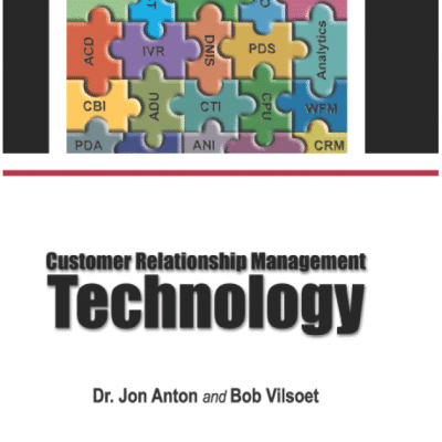 Customer Relationship Management Technology