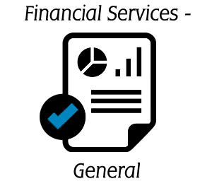 Financial Services - General Industry Benchmark Report