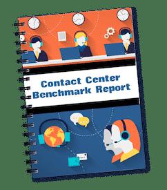 Contact Center Benchmark Report